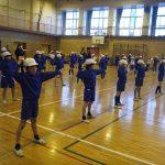子どもたちの投力向上プロジェクト(2)